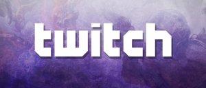 Twitch Uvod