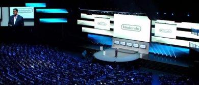 E 3 Nintendo