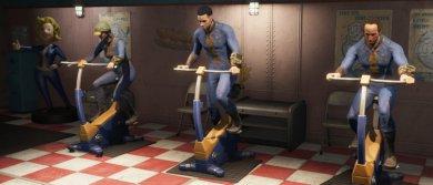 Fallout 4 Dlc Vault Tec Workshop Screen 2