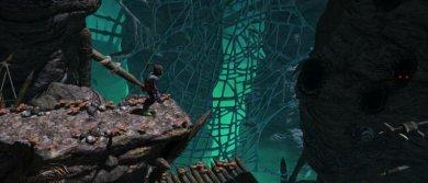Oddworld Newntasty 1