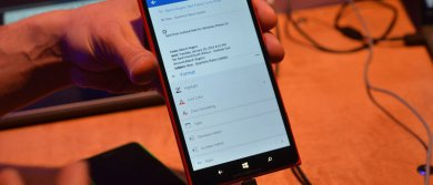 Windows 10 Phoneshandson 10 1020