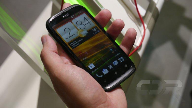 HTC Desire X - Obrázek 8