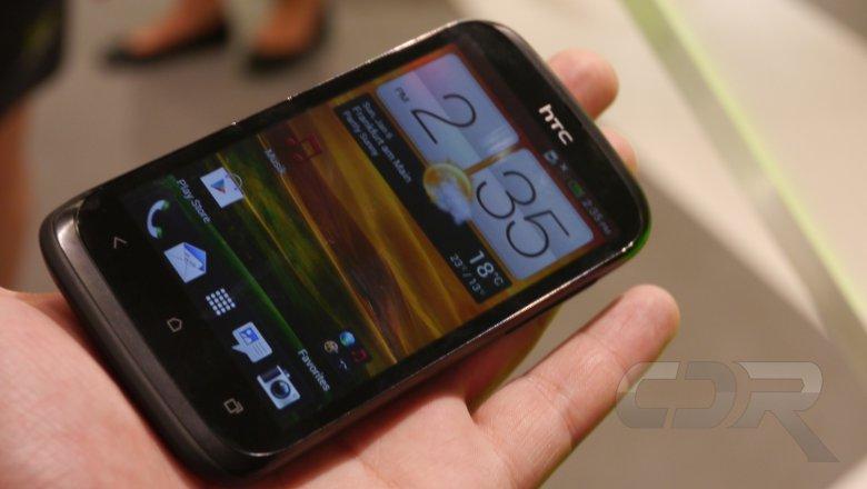 HTC Desire X - Obrázek 11