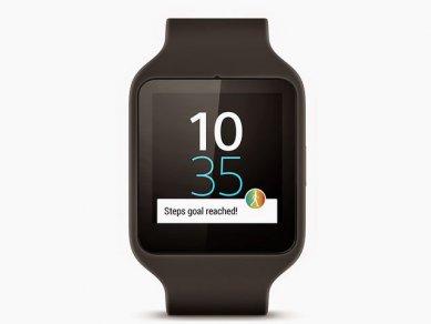 03 Smartwatch 3 Black Small