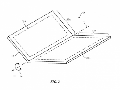 Apple Patent 2 0