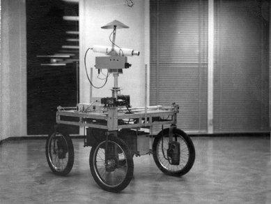 Autonomni Vozidla 20