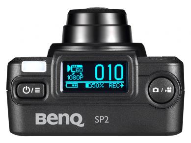 Benq Sp 2 Top Nocover