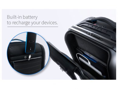 Bluesmart Battery