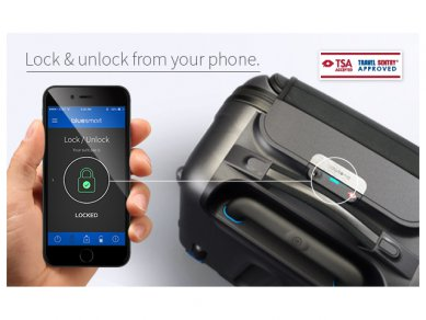 Bluesmart Lock