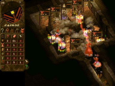 Dungeon Keeper 2 0