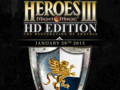 H 3 Announcement