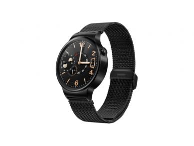 Huawei Watch Hq Photos Standard Black