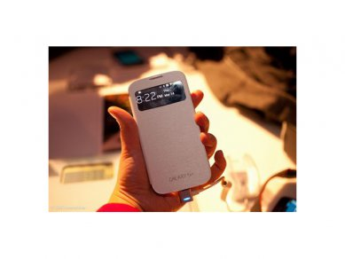 Samsung Galaxy S 4 - S View Cover