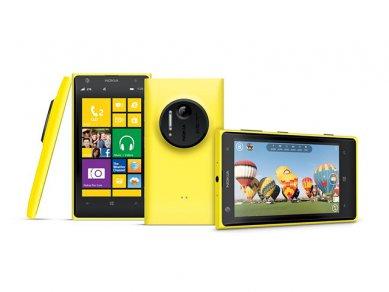 Nokia Lumia 1020 - img1