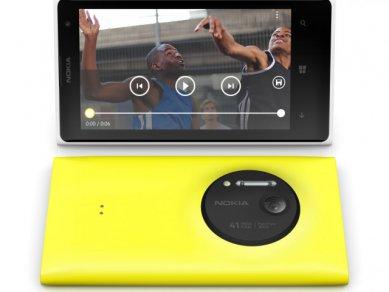 Nokia Lumia 1020 - img3