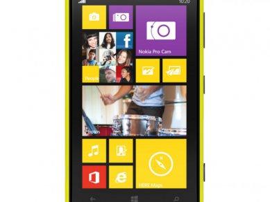 Nokia Lumia 1020 - img4