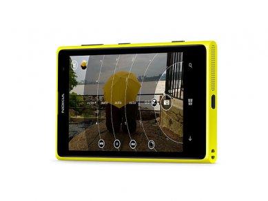 Nokia Lumia 1020 - img6