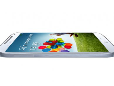 Samsung Galaxy S 4 - foto