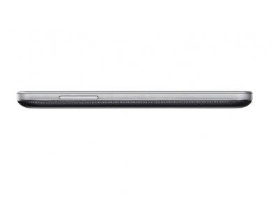 Samsung Galaxy S4 Mini - černá, profil