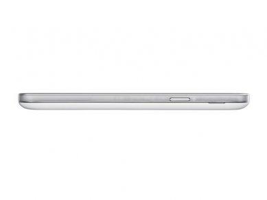 Samsung Galaxy S4 Mini - bílá, profil