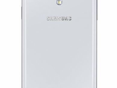 Samsung Galaxy S 4 - záda