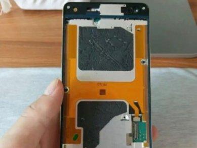 Lumia 960 Proto 01
