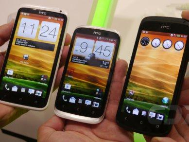 HTC Desire X - Obrázek 4