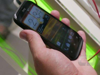 HTC Desire X - Obrázek 5
