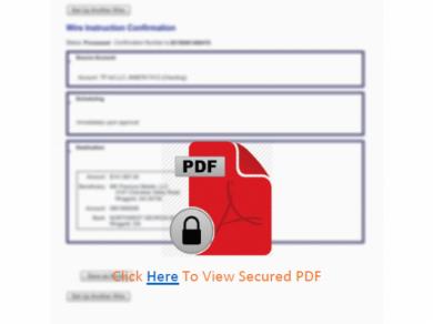 Pdf Phishing 4