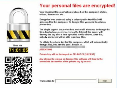 Ransomware 2