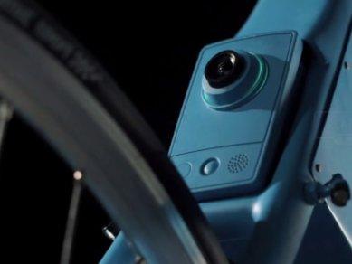 Samsung Smart Bike Camera