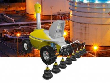 Smp Robot 2