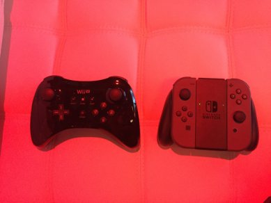 Switch Wii U 2