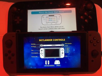 Switch Wii U 4
