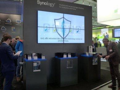 Synology Cebit 2015 16