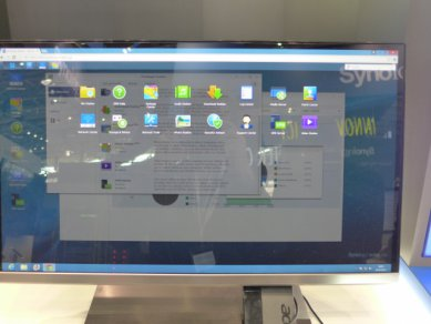 Synology Cebit 2015 32