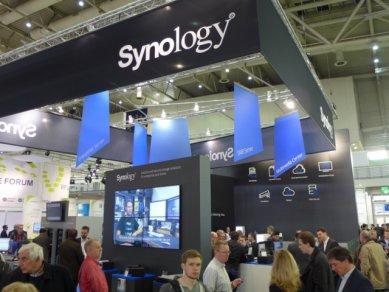 Synology Cebit 2015 54