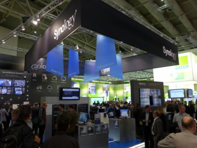 Synology Cebit 2015 55