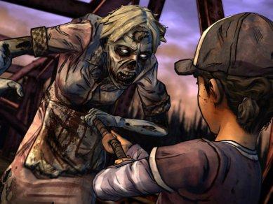 The Walking Dead Season 2 4