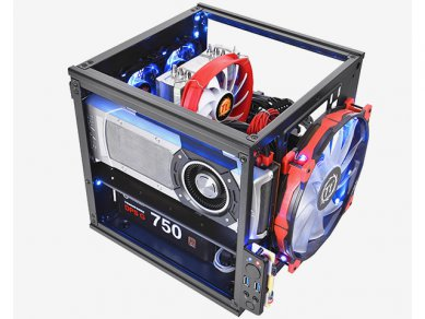Thermaltake Core V 1