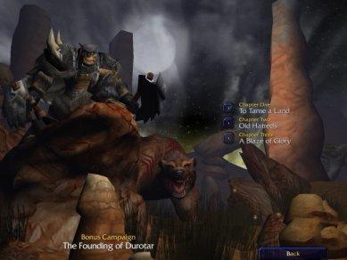 Warcraft 3 Rexxar 2