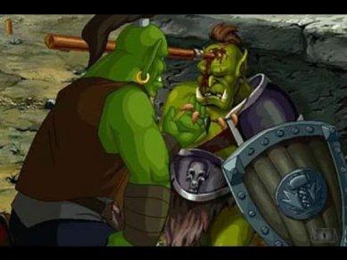 Warcraft Lord 1