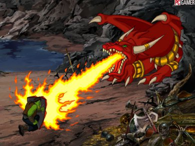 Warcraft Lord 10