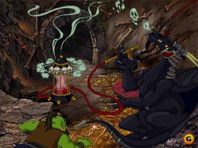 Warcraft Lord 3