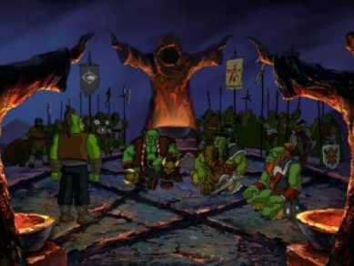 Warcraft Lord 9