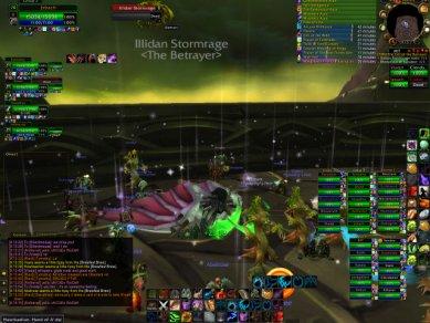 Warcraft Tbc 1