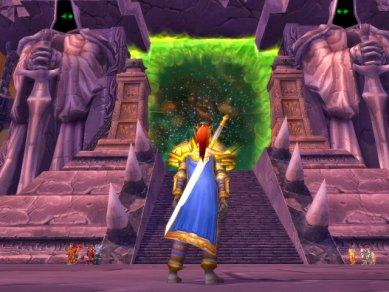 Warcraft Tbc 3
