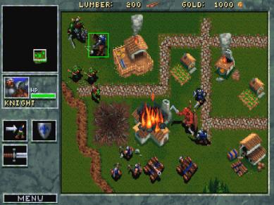 Warcraft 1 1