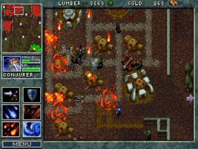 Warcraft 1 5