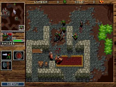 Warcraft 1 6